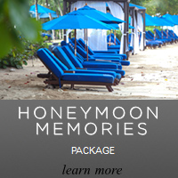 The House by Elegant Hotels Honeymoon Registry